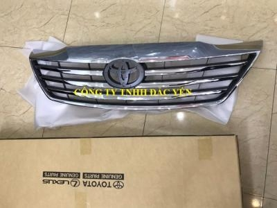 Mặt Galant Fortuner 2012