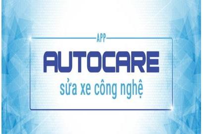 AutoCare - Sửa xe không lo về giá