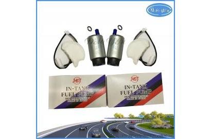 Giới thiệu bơm xăng HKT - Thương hiệu OEM sản xuất tại Nhật Bản