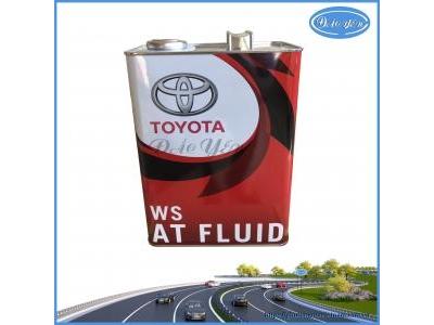 Dầu Hộp Số Tự Động Toyota