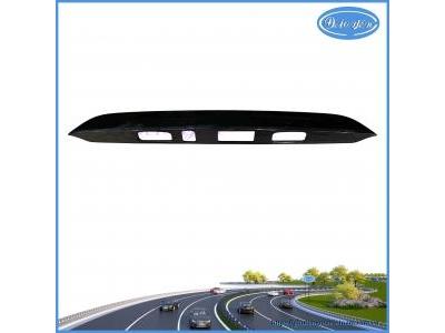Nẹp Cốp Sau Corolla Cross 2021 Bản HV&V