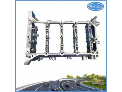 Nắp Máy Phần Dưới Corolla Cross 2020 V&G