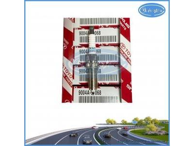 Bugi Corolla Cross 2020